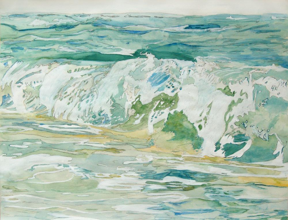Meer, 2006