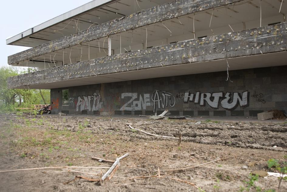 Ufer 2, 2007