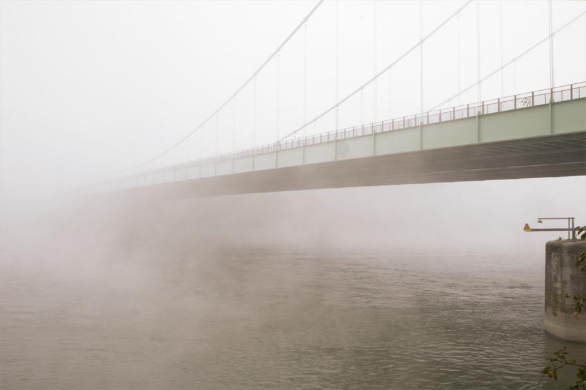 Brücke, 2010