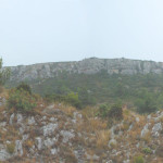 Landschaft 4, 2007