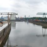 Hafen 1, 2012