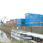 Hafen 2, 2012