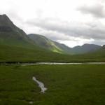 Landschaft 1, 2004
