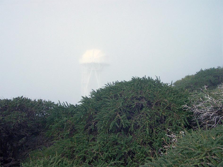 Landschaft 3, 2004