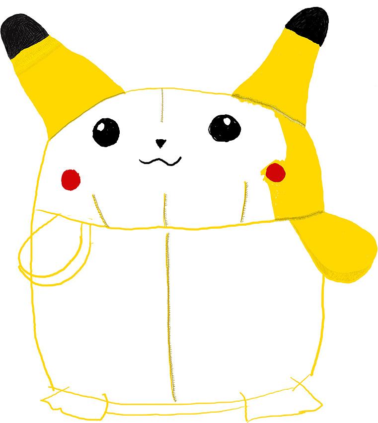 Pokemon, 2005