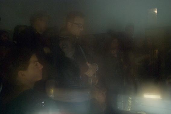Abendveranstaltung, 2014